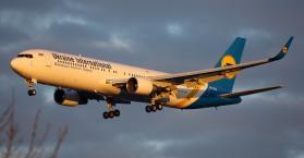 روسيا تمنع طيران الترانزيت الأوكراني فوق أراضيها