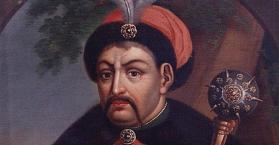 الزعيم الأوكراني بوهدان خميلنيتسكي.. تاريخ من النضال والتماس مع الإسلام