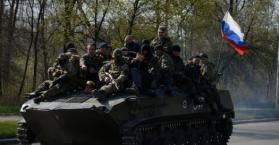 دون الحديث عن جنودها.. موسكو: على جميع التشكيلات المسلحة الأجنبية مغادرة أوكرانيا