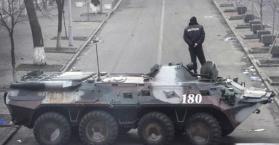 الاتفاق يبدد مخاوف تدخل الجيش في أزمة أوكرانيا