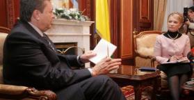 ساسة أوروبيون يتجهون لمقاطعة أوكرانيا واليورو 2012 بسبب سجن تيموشينكو وسوء معاملتها