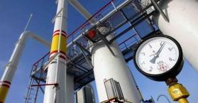 أوكرانيا تعلق شراء الغاز الروسي بعد تعثر المفاوضات مع موسكو