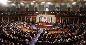 """الكونغرس الأمريكي يسمح بإرسال """"أسلحة فتاكة"""" إلى أوكرانيا"""