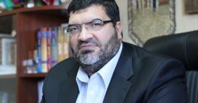 """د. باسل مرعي: """"الرائد"""" مؤسسة أوكرانية، تتصل بهموم وقضايا عالمنا"""