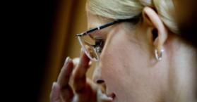 تردي الحالة الصحية لرئيسة الوزراء الأوكرانية السابقة تيموشينكو في سجنها