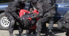 بوروشينكو: المخابرات الأوكرانية أحبطت محاولات انفصالية في كل من خاركيف وأوديسا