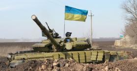 2014.. الأقسى والأصعب على أوكرانيا منذ الاستقلال