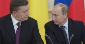 بعد تأجيل لأسباب غامضة.. يانوكوفيتش يجري اليوم زيارة عمل إلى موسكو
