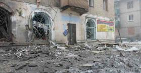 الأمم المتحدة:  قرابة ثمانية آلاف شخص قتلوا في شرق أوكرانيا