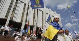"""البرلمان الأوكراني يلتئم قريبا لمواجهة جديدة مع """"قانون اللغات"""" المثير للجدل"""