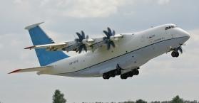 """روسيا تتفق مع أوكرانيا على إنتاج واستيراد طائرات عسكرية من طراز """"أن 70"""""""