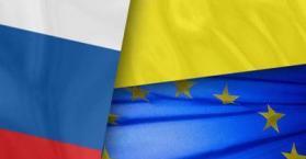 """أوكرانيا تسعى إلى إقامة """"اتحاد"""" أوكراني روسي أوروبي لتحديث منظومة نقل الغاز"""