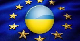 اتفاقية الشراكة بين أوكرانيا والاتحاد الأوروبي مرهونة بإجراء إصلاحات