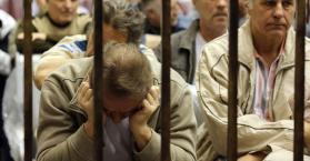 ليبيا تلغي أحكاما عسكرية بحق مواطنين من أوكرانيا وروسيا وبيلاروسيا