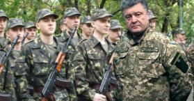 بوروشينكو: 400 أسير أوكراني لا يزالون لدى الانفصاليين