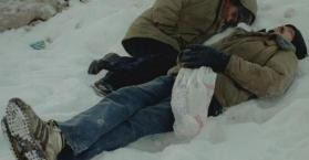 ارتفاع عدد ضحايا موجة البرد القارس إلى 61 في أوكرانيا