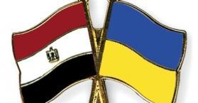 الصادرات الأوكرانية تتأثر سلبا بالأزمة السياسية في مصر
