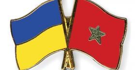 دعوة إلى تطوير العلاقات التجارية المباشرة بين أوكرانيا والمغرب