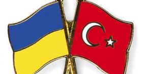 أوكرانيا تعتزم توقيع اتفاقية للتجارة الحرة مع تركيا خلال العام الجاري