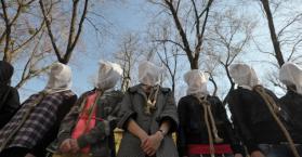 مصابو الأمراض الميئوسة يطالبون بميزانية حكومية لعلاجهم في أوكرانيا