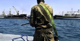 الإفراج عن 3 أوكرانيين اختطفوا من قبل مسلحين قبالة سواحل نيجيريا