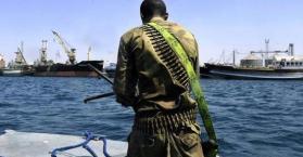 قراصنة يختطفون بحارة أوكرانيين قبالة سواحل غينيا الاستوائية