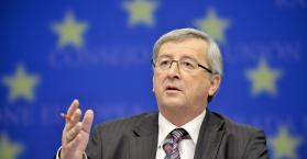 رئيس المفوضية الأوروبية: ما يحدث في سوريا اليوم يمكن أن يحدث في أوكرانيا