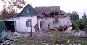 رعب في ماريوبول.. مقتل 10 مدنيين وجرح 35 آخرين في قصف للانفصاليين شرق أوكرانيا