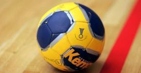 نادي الكرخ العراقي لكرة اليد يتعاقد مع ثلاثة لاعبين من أوكرانيا