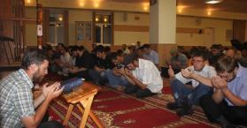 عادات وأجواء رمضانية خاصة بتتار القرم