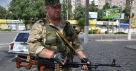 دونيتسك.. معركة الحسم بين أوكرانيا وانفصالييها