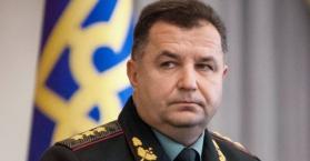 وزير الدفاع: الرئيس بوتين يسعى إلى السيطرة على أوكرانيا
