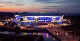 معالم تاريخية وسياحية شهيرة في مدينة دونيتسك شرق أوكرانيا