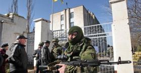 """أوكرانيا في مواجهة مع """"شبح التقسيم والانفصال"""""""