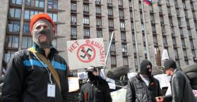 بعد تحرير عدة مدن.. هل تخلت روسيا عن انفصاليي شرق أوكرانيا؟