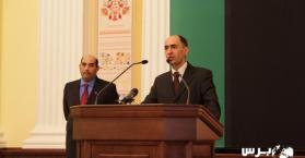 وزارة الخارجية تطالب بإطلاق سراح ملاحين أوكرانيين محتجزين في ليبيا