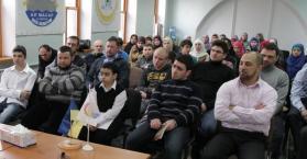 مشاعر وأحاسيس بين ومع المسلمين الجدد في أوكرانيا