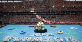 شكوك تحوم حول حجم الاستفادة الاقتصادية من بطولة اليورو 2012