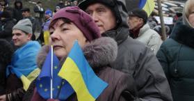 هل أخطأ الرئيس يانوكوفيتش فأشعل الاحتجاجات ضده؟
