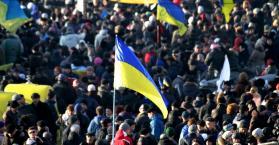 """الحس الوطني و""""الاستقلال الجديد"""" في أوكرانيا"""