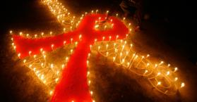 حتى نهاية العام 2018.. 7.56 مليار هريفن لمكافحة الإيدز في أوكرانيا