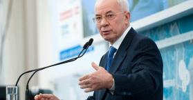 أوكرانيا تعتزم الانضمام إلى 70 اتفاقية في إطار الاتحاد الجمركي الأوراسي