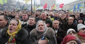 """هل ستشهد أوكرانيا """"عمليات إرهابية""""؟"""