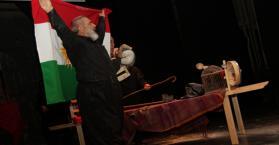 """مهرجان """"بدرخان"""" العاشر في أوكرانيا.. تعريف بثقافة ومآسي وآمال الأكراد"""