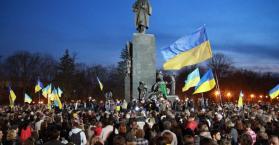 إقرار بصعوبة الأوضاع في شرق أوكرانيا