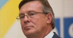 كوجارا: أوكرانيا تستعد لتوقيع اتفاقية الشراكة مع الاتحاد الأوروبي