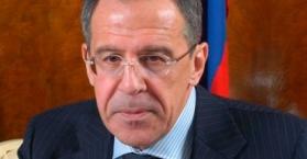 لافروف: نأمل التوصل قريبا لاتفاق حول أزمة الغاز مع أوكرانيا