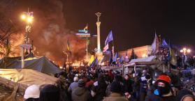 حداد يوم الغد في أوكرانيا وترقب للمجهول