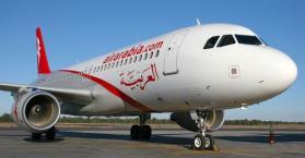 العربية للطيران تعتزم لزيادة عدد رحلاتها إلى أوكرانيا من 7 إلى 17