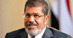 الرئيس محمد مرسي يهنئ الرئيس فيكتور يانوكوفيتش بالذكرى 21 لاستقلال أوكرانيا